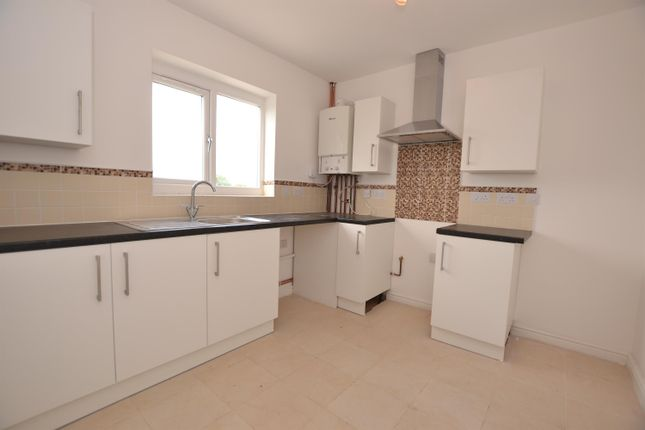 Thumbnail Flat to rent in Flat 3, Talbot House, Brierley Hill, West Midlands