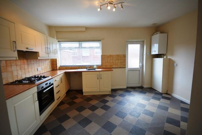 Thumbnail Terraced house to rent in Ripon Street, Chester Le Street