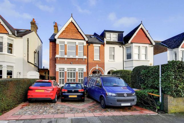 Thumbnail Semi-detached house to rent in Colebrook Ave, London