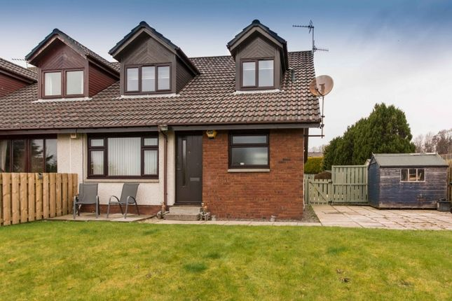 Thumbnail Property for sale in Johns Park Place, Danestone, Aberdeen, Aberdeenshire