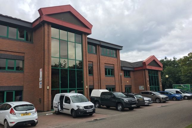 Thumbnail Office to let in Beechwood Park, Inverness