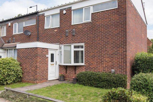 Thumbnail Semi-detached house for sale in Lyneham Way, Castle Vale, Birmingham