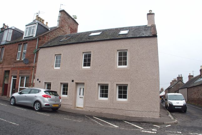 Thumbnail Semi-detached house for sale in Airlie Street, Alyth