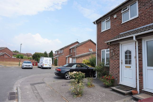 Thumbnail Semi-detached house to rent in Chatsworth Road, Chichester