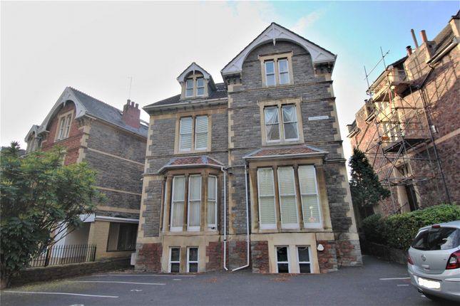 Studio to rent in Queens Avenue, Bristol BS8