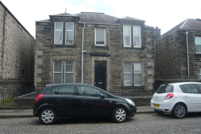 Thumbnail Flat to rent in Couston Street, Dunfermline