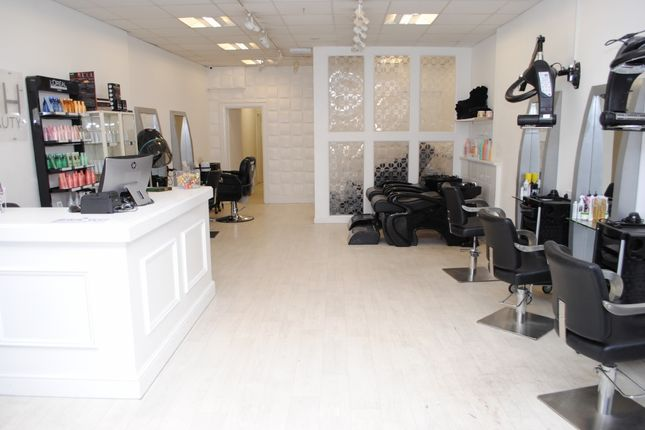 Thumbnail Commercial property for sale in Clockhouse Lane, Collier Row, Romford