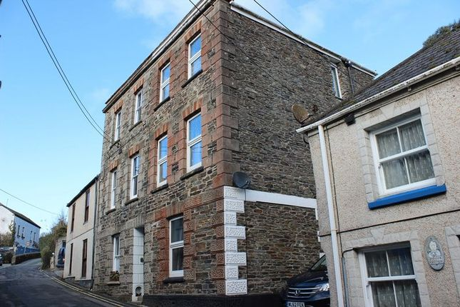 Thumbnail Property for sale in Church Street, Mevagissey, St. Austell