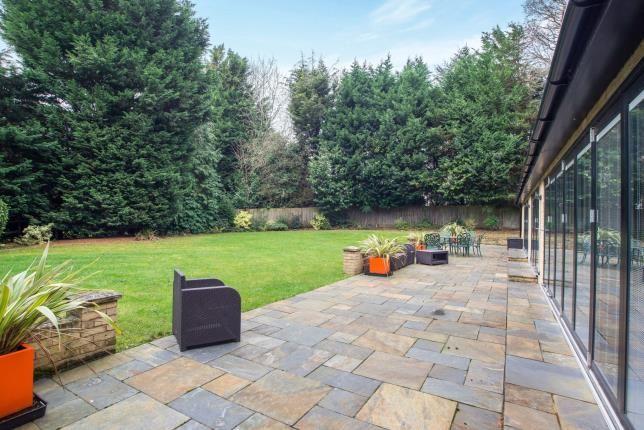 Garden of Claygate, Esher, Surrey KT10