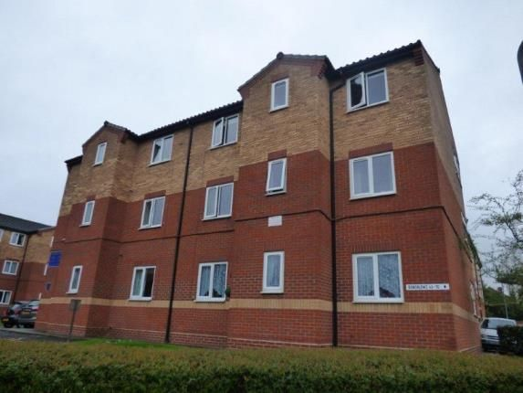 Thumbnail Flat for sale in St. Annes Court, St. Annes Way, Birmingham, West Midlands