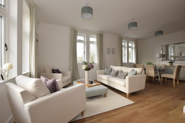 Thumbnail Property for sale in Court Gardens, Batheaston, Bath, Somerset