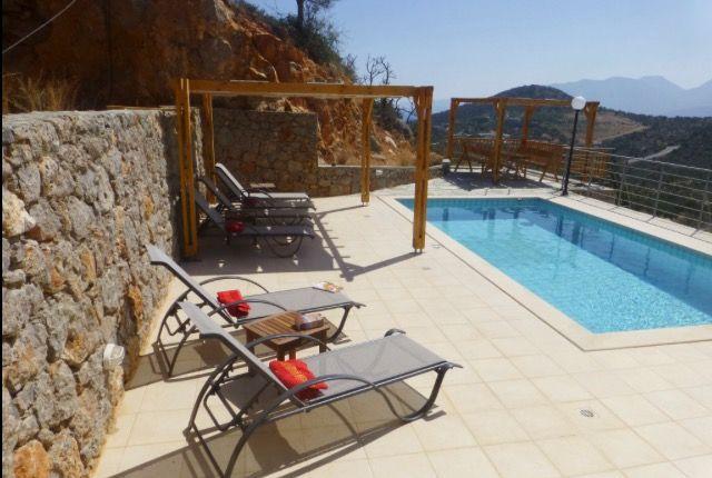 Villa Jasmine Terrace