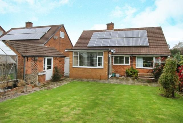 Thumbnail Bungalow for sale in Station Road, Mosborough, Sheffield, South Yorkshire