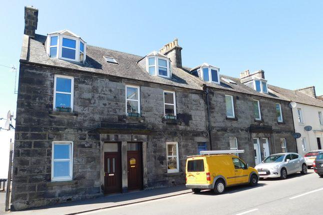 Thumbnail Maisonette for sale in Elgin Street, Dunfermline