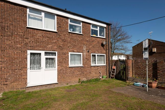 2 bed flat for sale in Linley Road, Broadstairs CT10