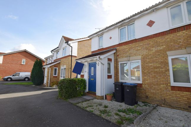 Thumbnail Property to rent in Heathcote Gardens, Church Langley, Harlow