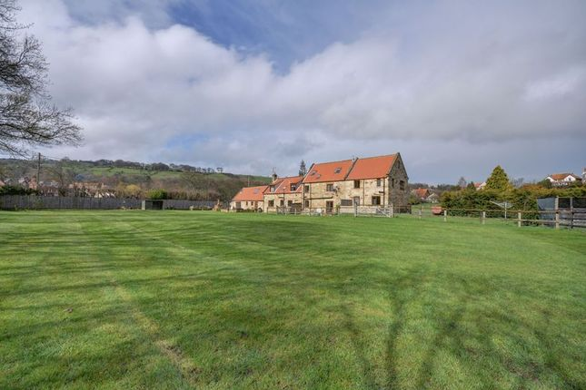 Thumbnail Property for sale in Lowdale Lane, Sleights, Whitby