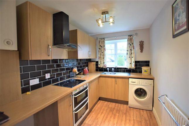 Kitchen of Woodbrook Court, Whaley Bridge, High Peak SK23