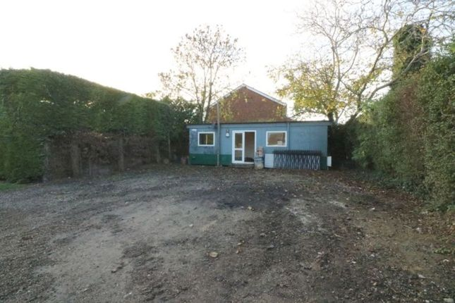 Thumbnail Land for sale in Chertsey Lane, Staines Upon Thames
