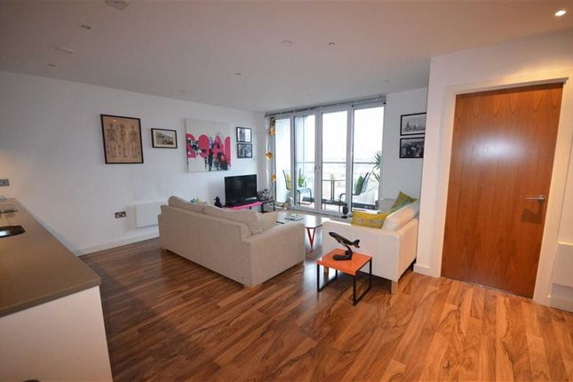 2 bed flat for sale in Milliners Wharf, 2 Munday Street, Manchester