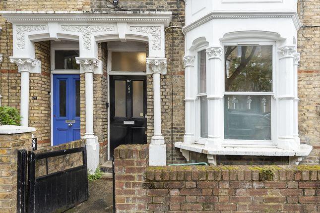 Thumbnail Flat to rent in Fairmead Road, London