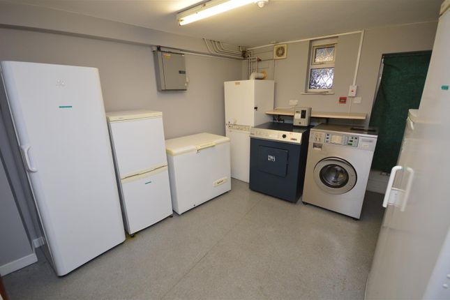 Utility Room of Park Road, Coventry CV1