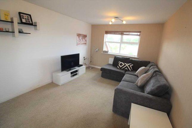 Living Room of Bramley Hill, Ipswich IP4