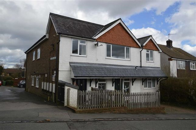 Thumbnail Flat to rent in Blackness Road, Crowborough