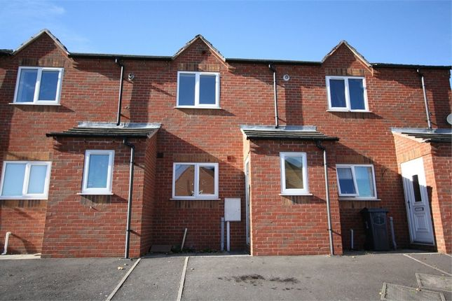 2 bed terraced house to rent in Haworth Drive, Stretton, Alfreton DE55