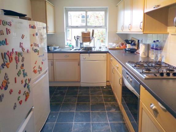 Kitchen of Parnell Road, Stapleton, Bristol BS16