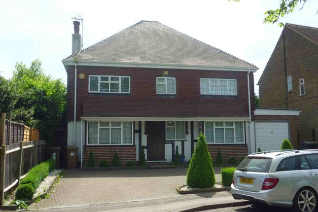 Thumbnail Detached house to rent in Falconer Road, Bushey