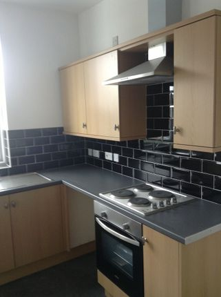 Thumbnail Flat to rent in Bentley Road, Doncaster