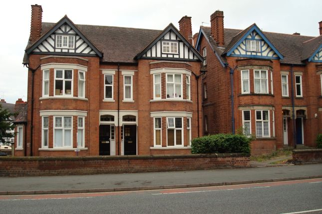 Thumbnail Studio to rent in Tettenhall Road, Tettenhall, Wolverhampton, West Midlands