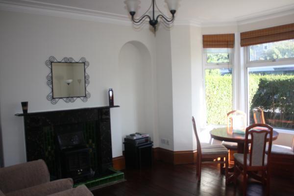 Thumbnail Terraced house to rent in Powis Terrace, Aberdeen