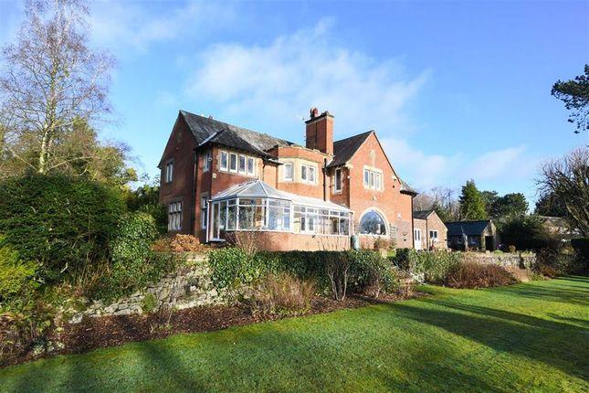 Thumbnail Detached house for sale in Manchester Road, Chapel-En-Le-Frith, High Peak