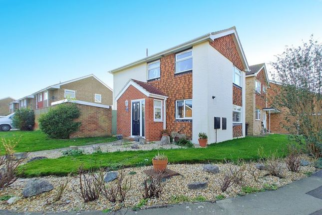 Thumbnail Detached house for sale in Littlefield Close, Selsey