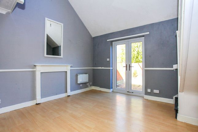 Thumbnail Property for sale in Mealsgate, Peterborough