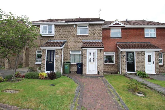 Thumbnail Terraced house to rent in Sunnybrow, Silksworth, Sunderland