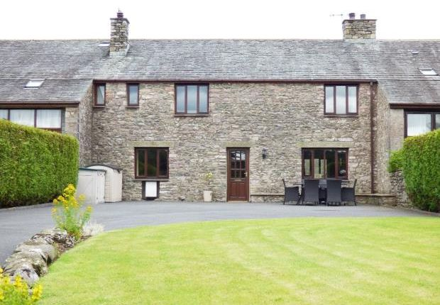 4 bed property for sale in The Hayloft And Annexe, Greenhead Farm, Hincaster, Milnthorpe