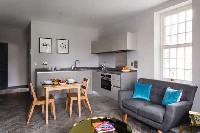 Thumbnail Flat to rent in Alexandra Road, Farnborough