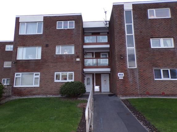 External 1 of Norkeed Court, 466 Queens Promenade, Thornton-Cleveleys, Lancashire FY5