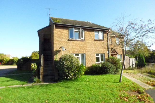 Thumbnail Property to rent in Longleat Gardens, New Milton