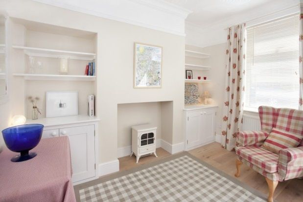 Thumbnail Terraced house to rent in Nelson Street, York