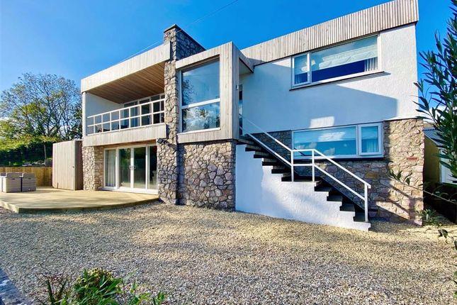 5 bed detached house for sale in Rydons, Copythorne, Brixham TQ5