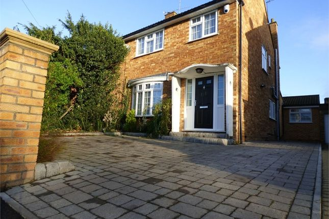 Thumbnail Semi-detached house to rent in London Road, Langley, Berkshire