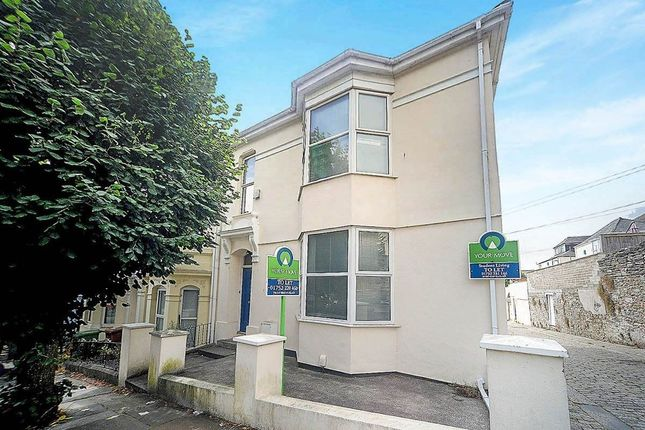 Thumbnail Terraced house to rent in Chaddlewood Avenue, Plymouth