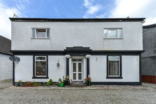 Thumbnail Semi-detached house for sale in Auchamore Road, Dunoon, Argyll And Bute