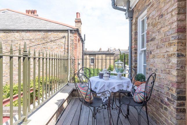 Thumbnail Duplex to rent in Harrow Road, London