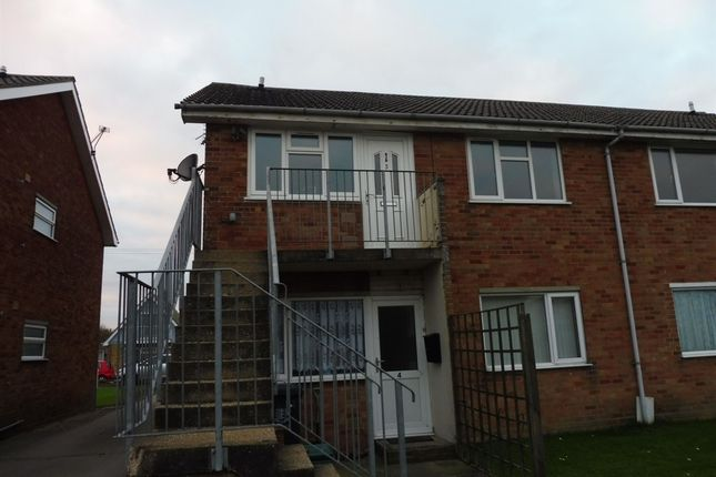 Thumbnail Flat for sale in California Avenue, Scratby, Great Yarmouth