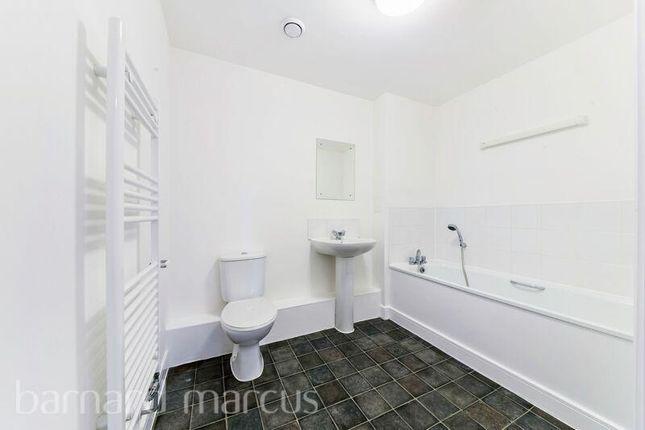 Bathroom of Campus Avenue, Dagenham RM8